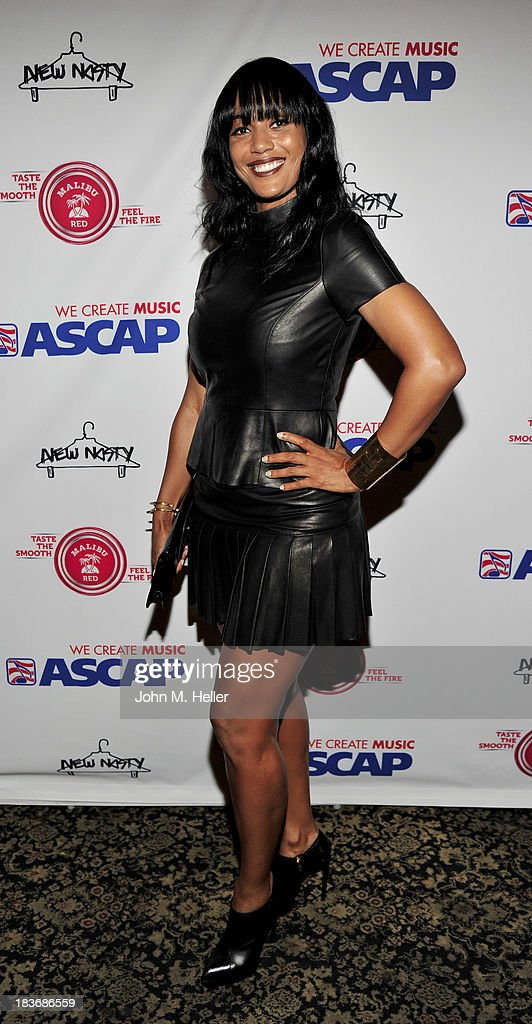 Title 9Productions Founder and CEO Carmen Murray attends ASCAP'S 5th Annual Women Behind the Music Series to celebrate contributions of women in the...