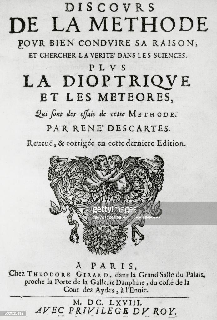 an in depth look at rene descartes analytic geometry Analytic geometry, and moral philosophy elisabeth's letters add context and depth both to descartes's ideas and the legacy of the princess princess elisabeth of bohemia and rene descartes abstract between the years 1643 and 1649.