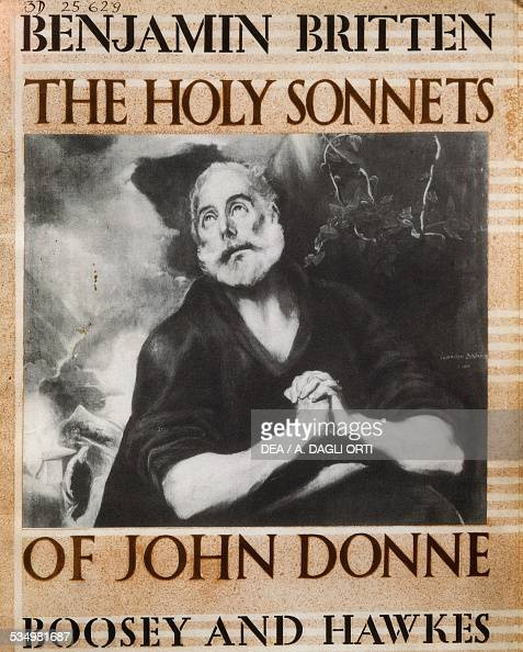 john donnes the holy sonnets essay
