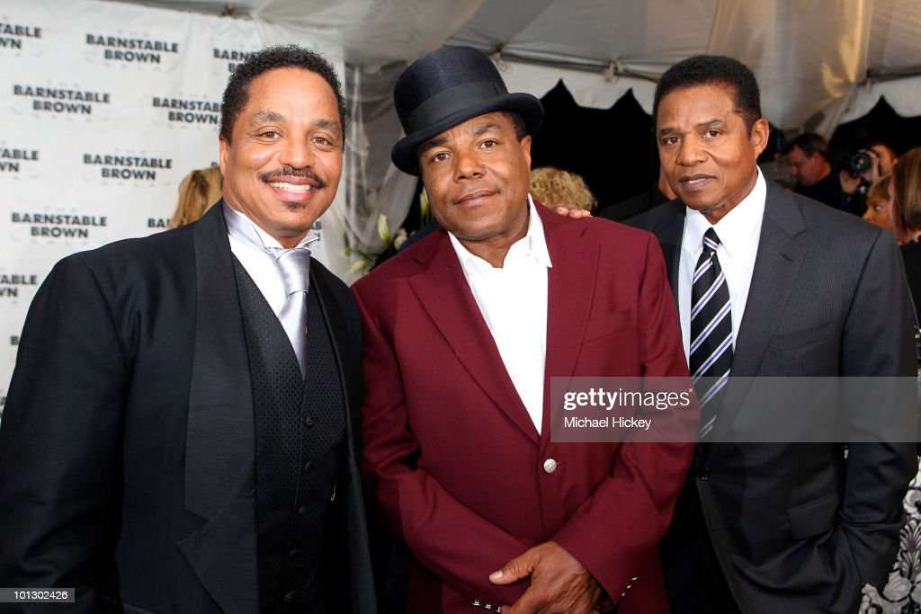 Marlon Jackson | Getty Images