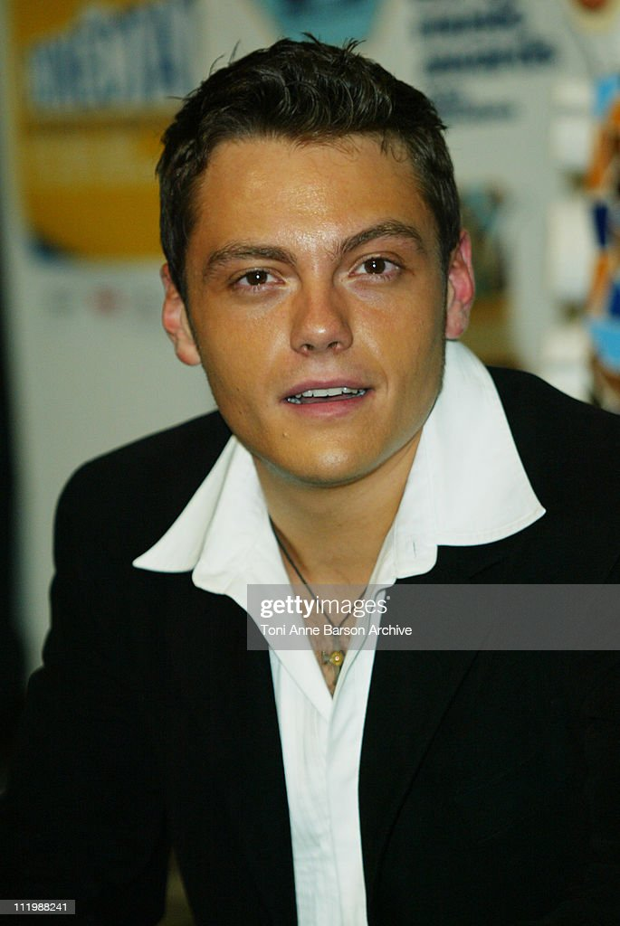 2002 MTV European Music Awards - Press Room
