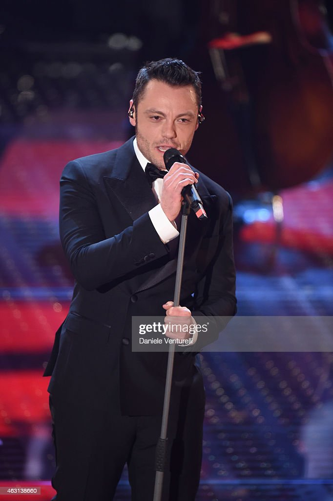 Sanremo 2015 - Day 1