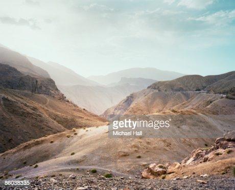 Tizi-n-Test, High Atlas Mountains, Morocco