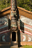 Tlingit Community House.