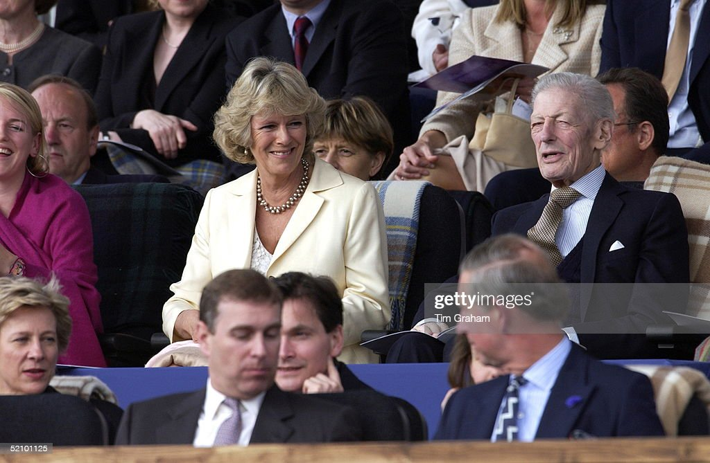Image result for prince charles and angus ogilvy