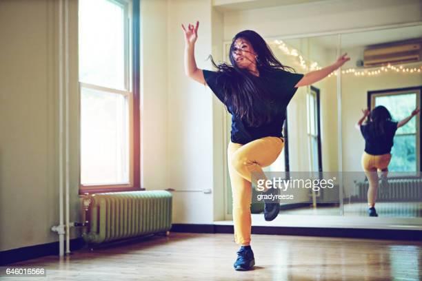 Danser c'est vivre