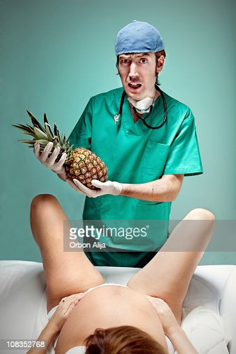 To have a pineapple