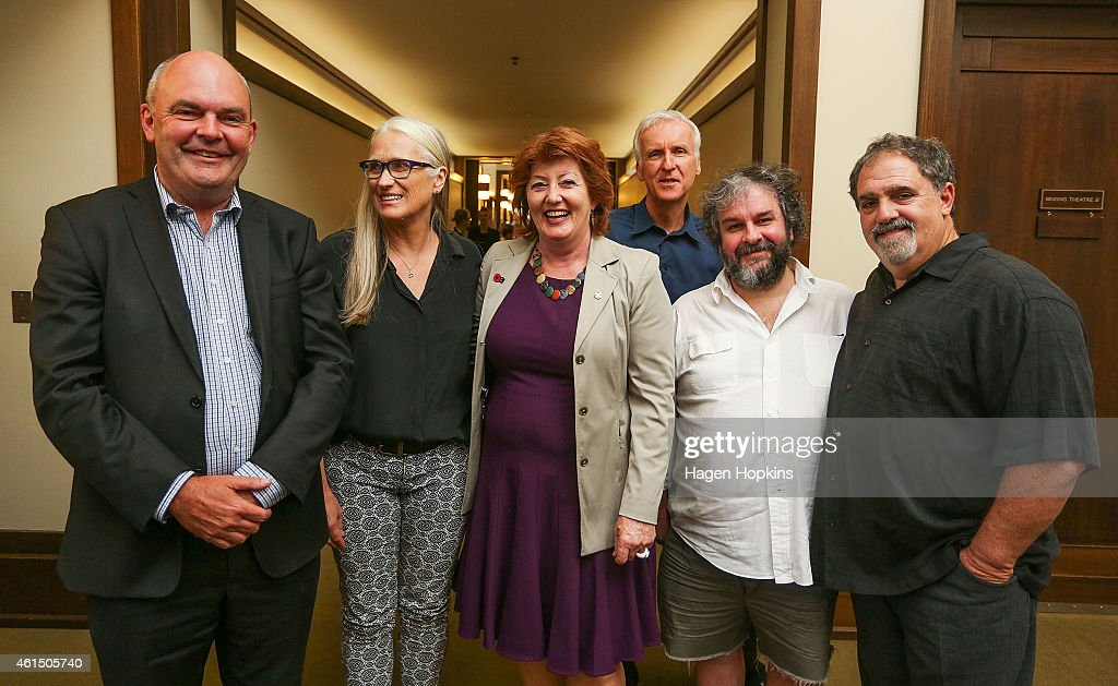 Screen Advisory Board Meeting In New Zealand