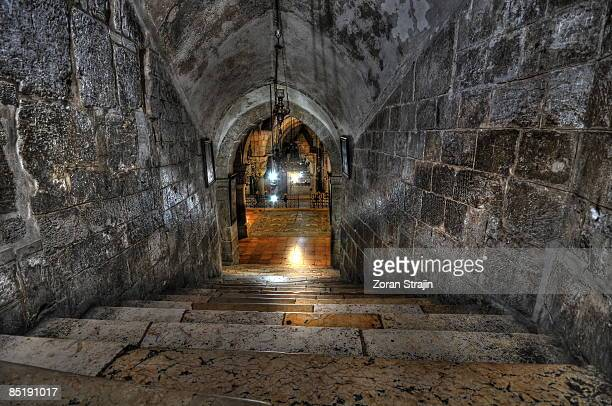 To The Crypt