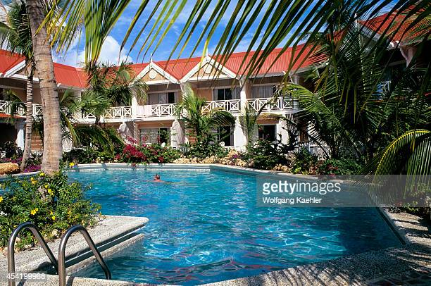 Tobago Coco Reef Resort Swimming Pool