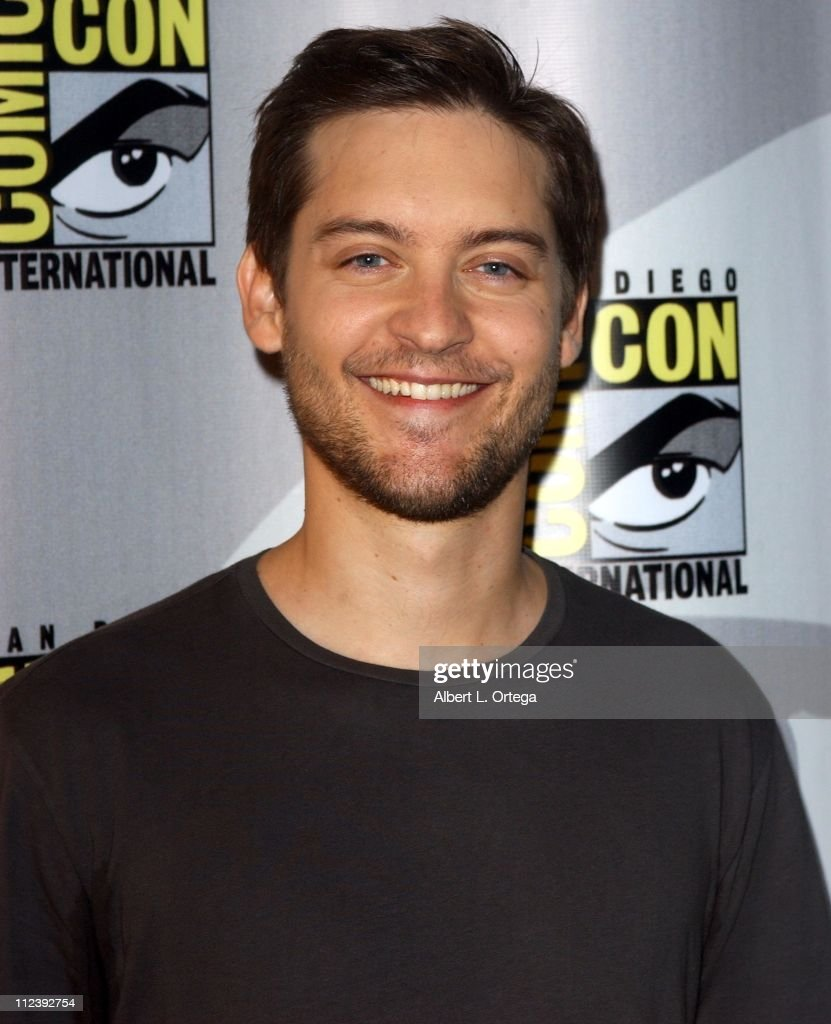 37th Annual Comic-Con International - Day 3