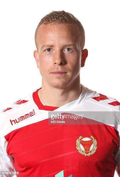 Tobias Eriksson Halvfigur @Leverans Allsvenskan 2016 Fotboll