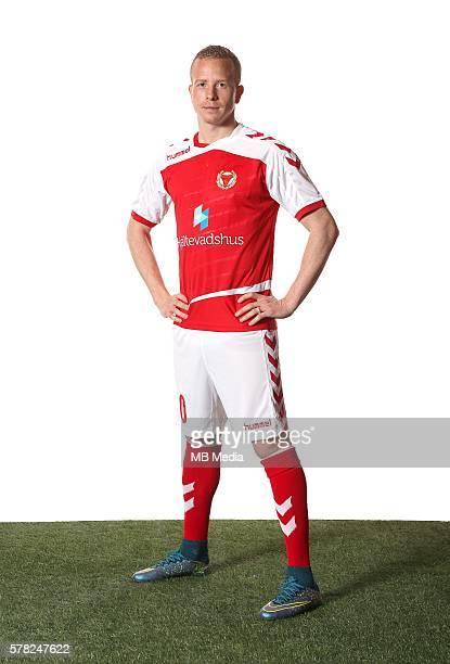 Tobias Eriksson Helfigur @Leverans Allsvenskan 2016 Fotboll