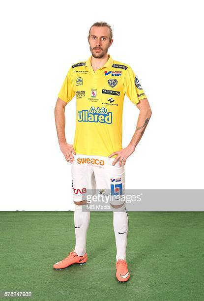 Tobias Karlsson Helfigur @Leverans Allsvenskan 2016 Fotboll
