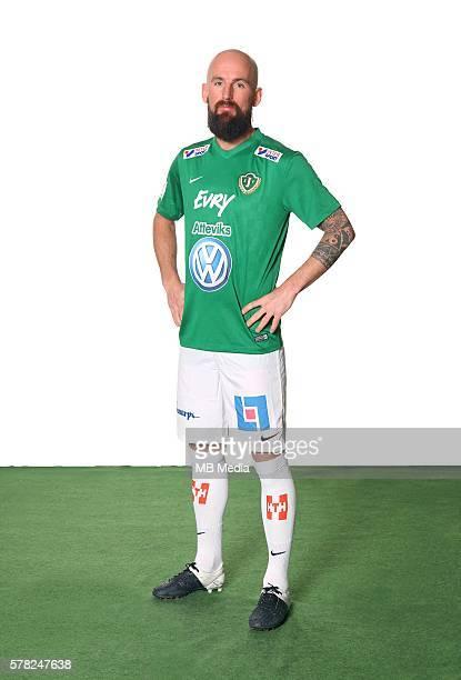 Tobias Nilsson Helfigur @Leverans Allsvenskan 2016 Fotboll