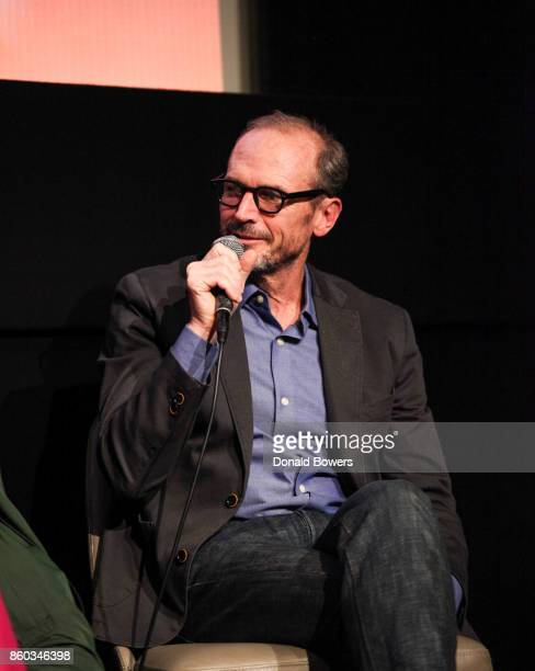Toby Huss attends The 'Halt And Catch Fire' Screening And Panel at IFC Center on October 11 2017 in New York City