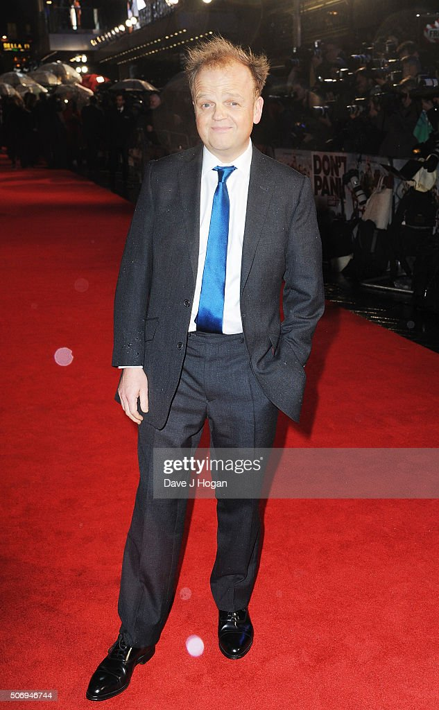 """""""Dad's Army"""" - World Premiere - VIP Red Carpet Arrivals"""