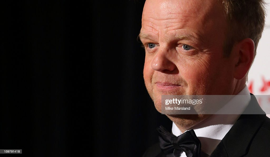 <a gi-track='captionPersonalityLinkClicked' href=/galleries/search?phrase=Toby+Jones&family=editorial&specificpeople=2394459 ng-click='$event.stopPropagation()'>Toby Jones</a> attends the London Film Critics Circle Film Awards at The Mayfair Hotel on January 20, 2013 in London, England.