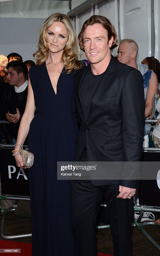<a gi-track='captionPersonalityLinkClicked' href=/galleries/search?phrase=Toby+Stephens&family=editorial&specificpeople=806801 ng-click='$event.stopPropagation()'>Toby Stephens</a> and guest attend the Glamour Women of the Year Awards 2013 at Berkeley Square Gardens on June 4, 2013 in London, England.