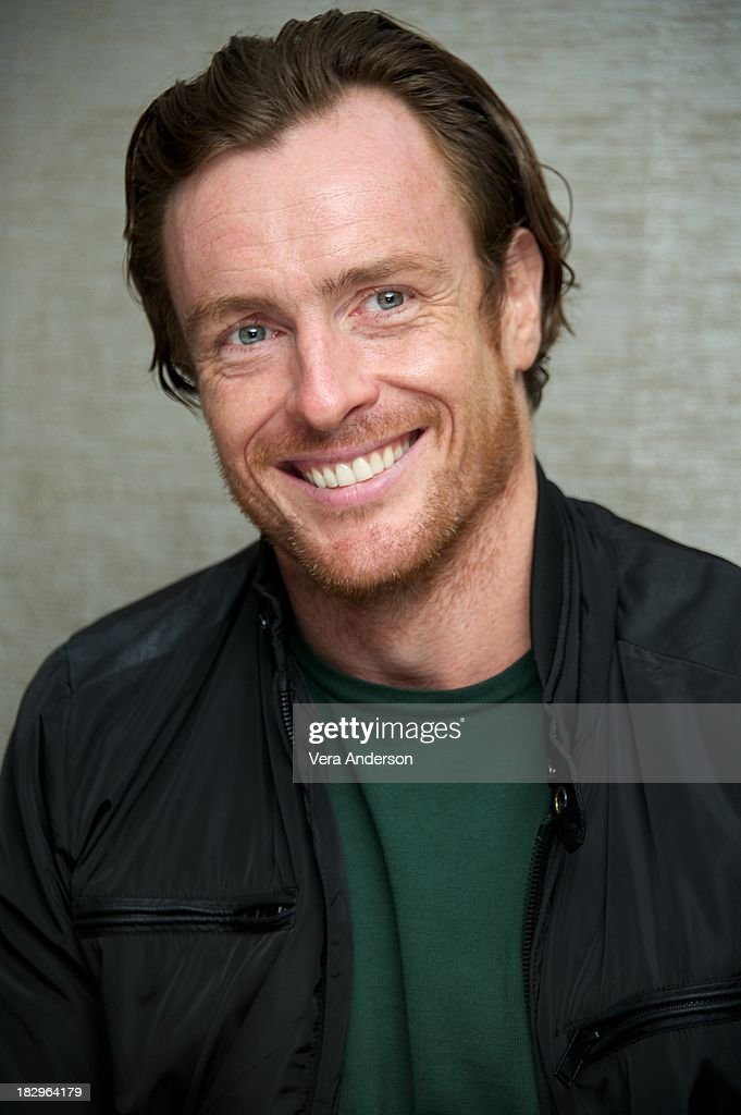 <a gi-track='captionPersonalityLinkClicked' href=/galleries/search?phrase=Toby+Stephens&family=editorial&specificpeople=806801 ng-click='$event.stopPropagation()'>Toby Stephens</a> at the 'Black Sails' Press Conference at The Mayfair Hotel on October 1, 2013 in London, England.