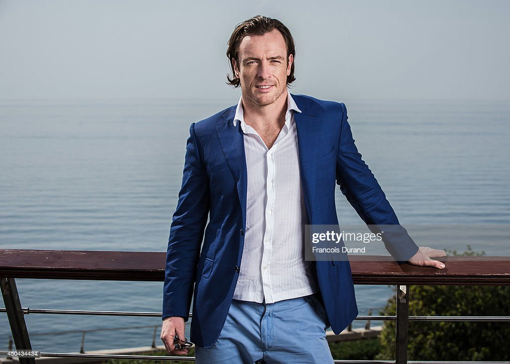 <a gi-track='captionPersonalityLinkClicked' href=/galleries/search?phrase=Toby+Stephens&family=editorial&specificpeople=806801 ng-click='$event.stopPropagation()'>Toby Stephens</a> poses during a portrait session at Grimaldi Forum on June 10, 2014 in Monaco, Monaco.