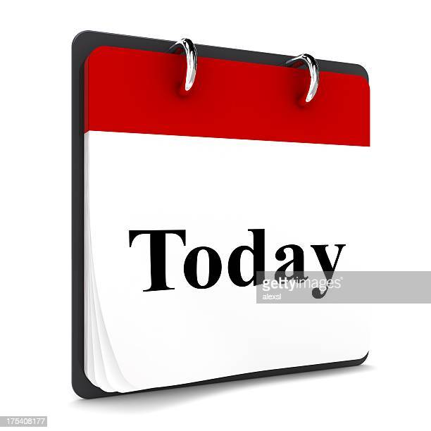 Today on Calendar