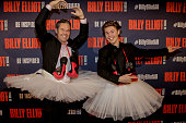 Billy Elliot The Musical Opening Night - Arrivals
