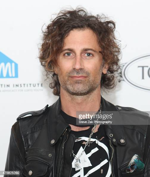 Todd DiCiurcio attends The HetrickMartin Institute The Hero Fund 2015 ...