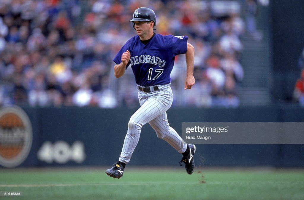 Gallery getty images for Todd helton