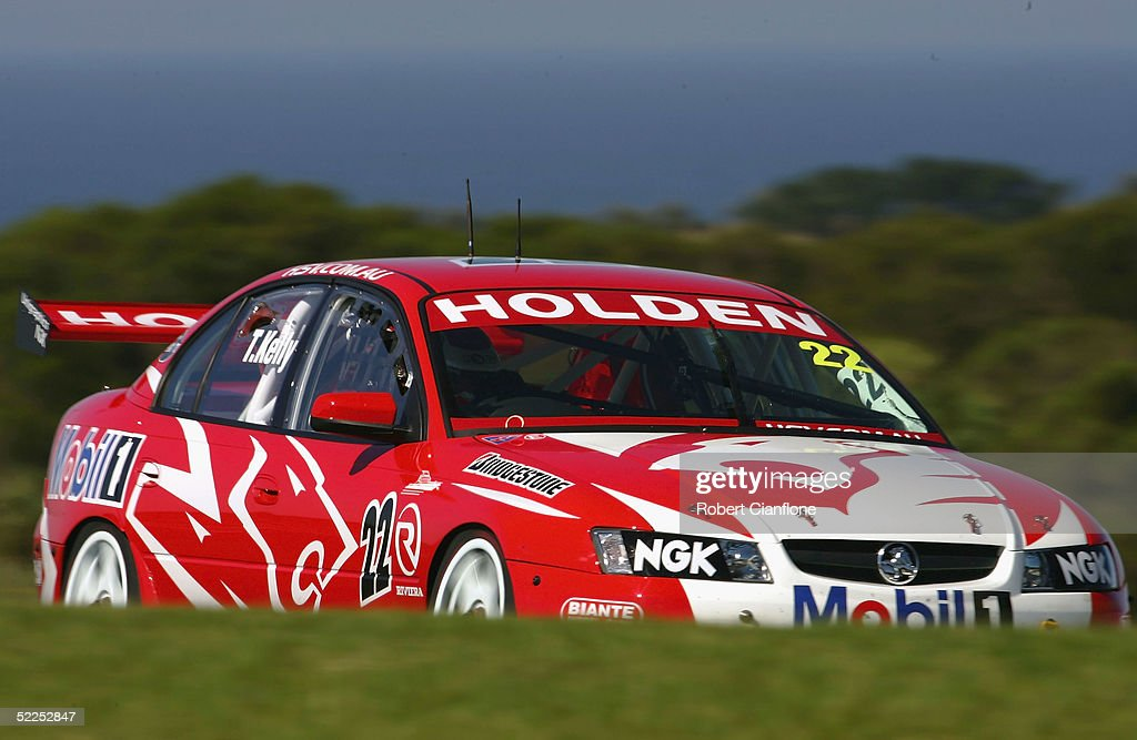 Supercars Testing At Phillip Island Photos And Images Getty