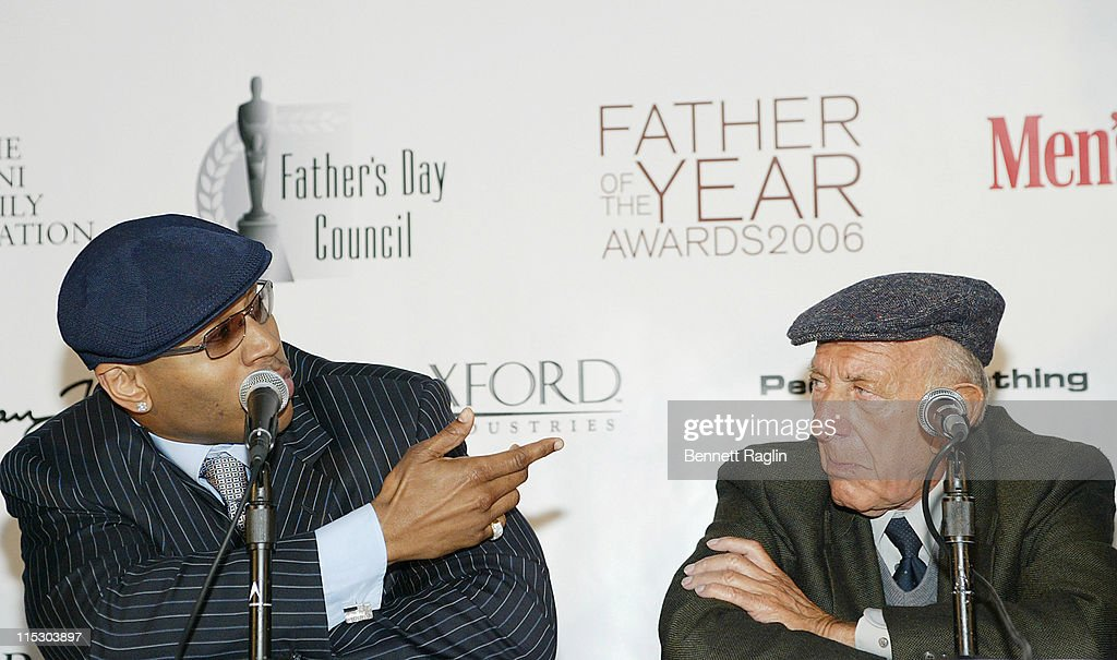 The 65th Annual Father of the Year Awards