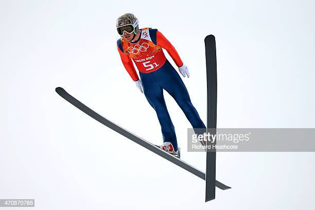 Sochi 2014 Winter Olympics  PyeongChang 2018 Olympics