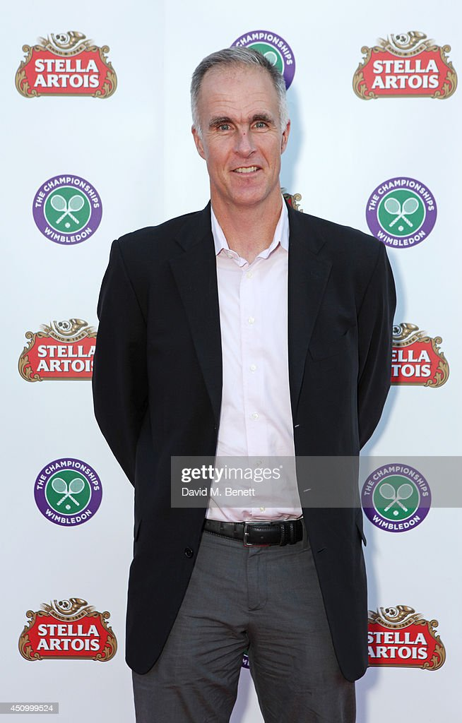 Stella Artois Wimbledon 2014 Official Launch Party