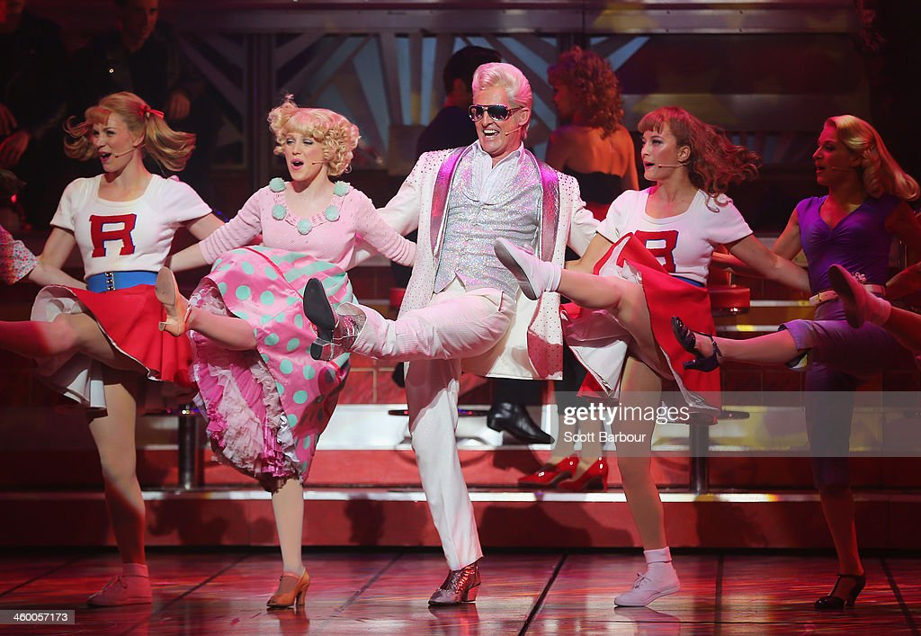 Grease Production Media Call