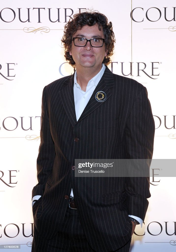 Todd Reed arrives at the Couture Las Vegas Jewely Show at Wynn Las Vegas on June 2, 2011 in Las Vegas, Nevada.