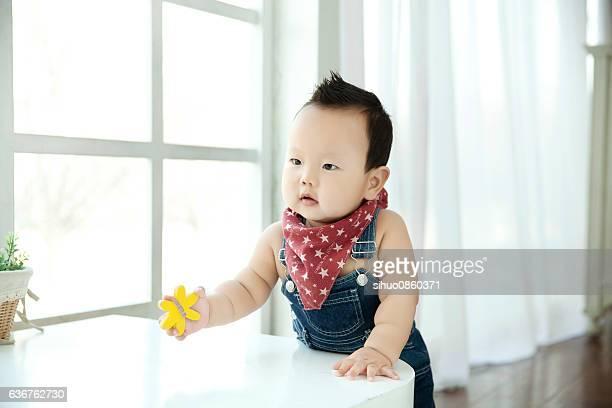 Toddler  baby