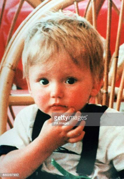 Toddler Ben Needham who went missing at the age of 21 months during a holiday in July 1991 on the island of Kos * Holidaymaker John Cookson believed...