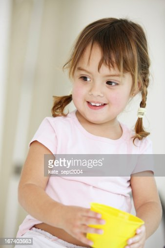 Toddler development : Stockfoto