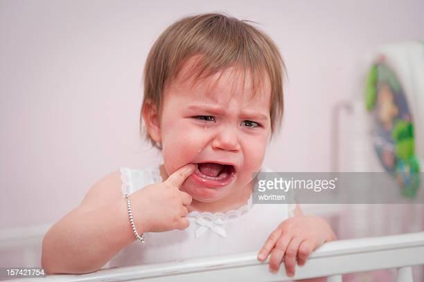 Toddler Temper Tantrum (XXL)