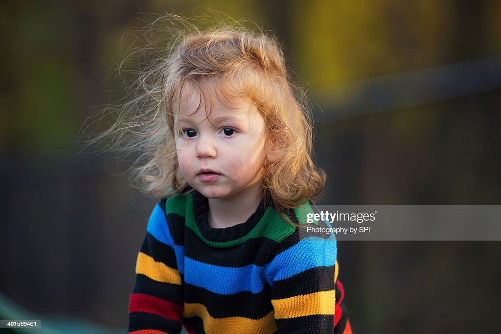 Toddlerhood : Stock Photo
