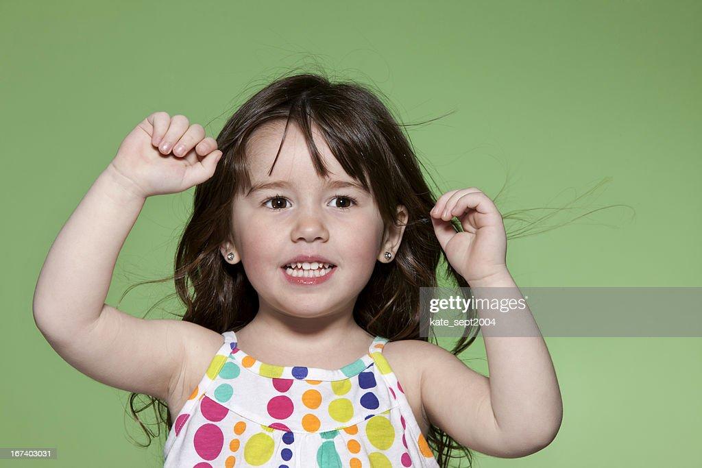 Kleinkinder-Emotionen : Stock-Foto