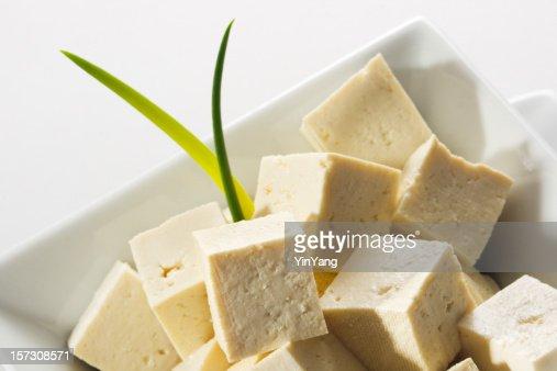 Tofu Curd