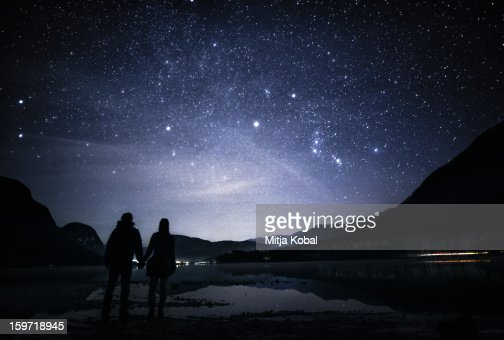 Together among stars