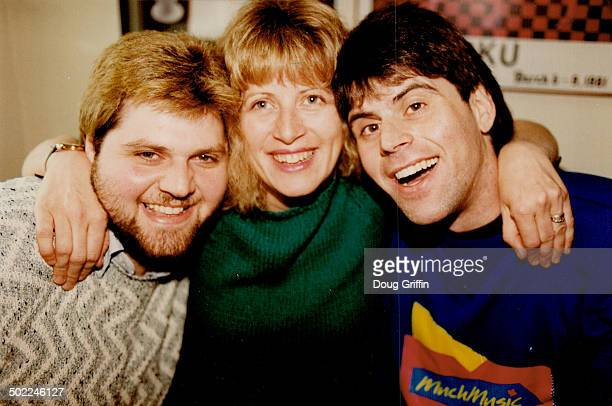 Together at last Paula Glamou and her brothers Alan left and Eddy Orzoff grew up in Chicago she as a happy adopted child the boys as foster and group...