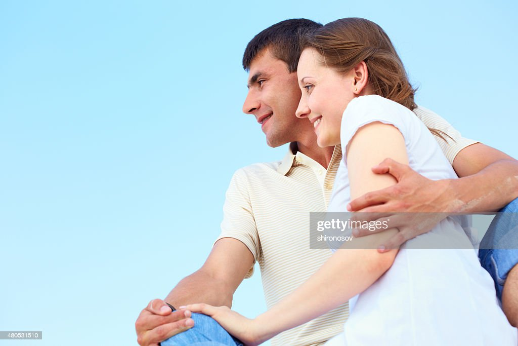 Togetherness : Stock Photo