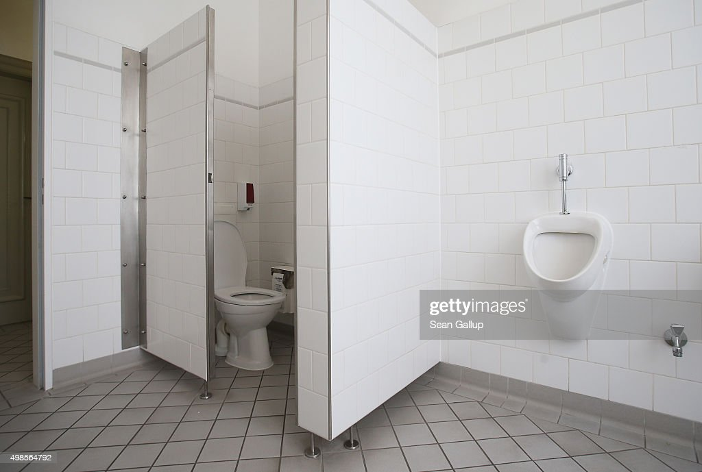 Berlin Inaugurates Gender Neutral Toilets Getty Images