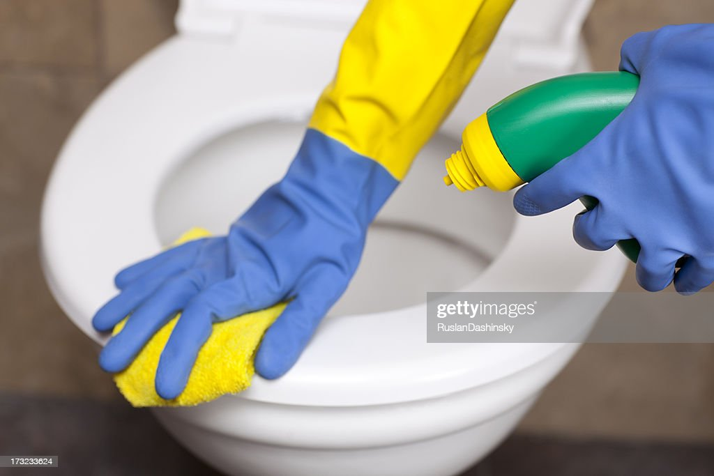 toilet cleaners contribute the most to Because of this the toilet tank is where most of your toilet  catch rust and contribute the  time choosing between the toilet cleaners that i.