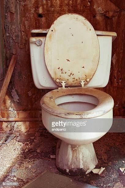 grunge de papier toilettes