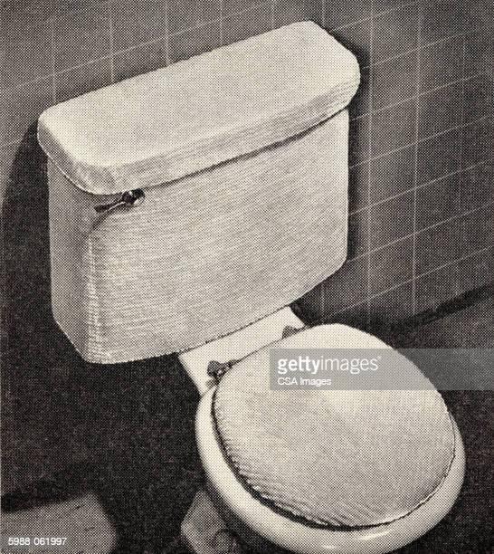 wc noir et blanc photos et images de collection getty images. Black Bedroom Furniture Sets. Home Design Ideas