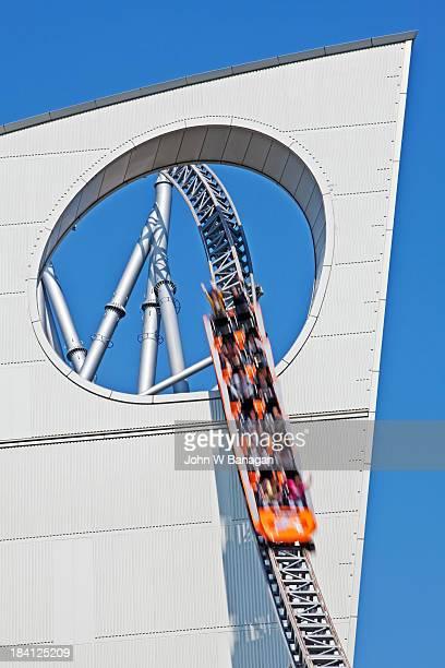 Tokyo Dome City Attractions  . Tokyo